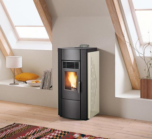 Granulés – Confort Chaleur Eco  spécialiste chauffage