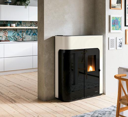 granul s confort chaleur eco sp cialiste chauffage bois et granul s dans les landes. Black Bedroom Furniture Sets. Home Design Ideas